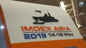 Maritime Defence Exhibition & Conference 2019 | IMDEX Asia 2019